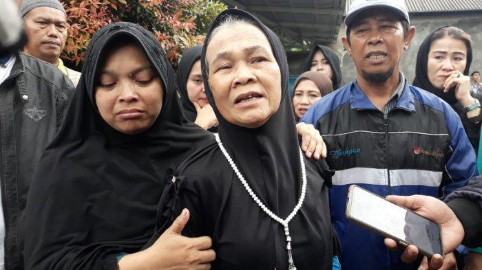 Cerita Nenek Korban Tewas Tertimpa Tembok di Ciawi, Minta Hal Tak Biasa Sebelum Tidur