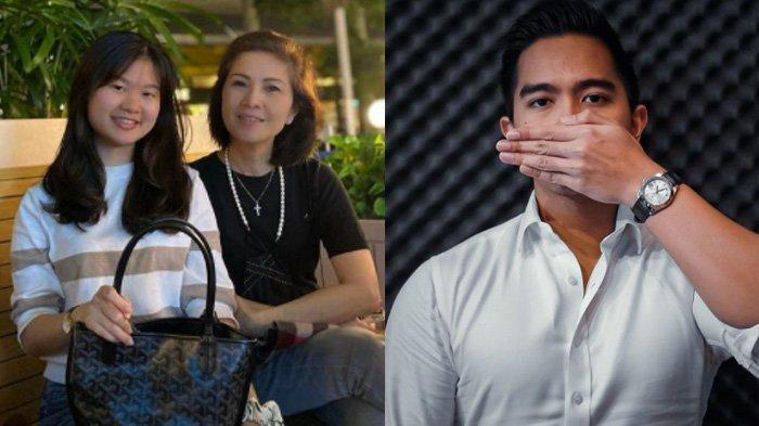 Bongkar Kisah Asmara Kaesang, Ibu Felicia Tissue Tak Kejar Popularitas : Curahan Hati Paling Dalam