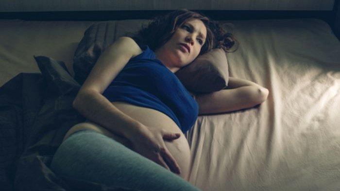 Ibu Hamil Sering Susah Tidur di Malam Hari? Cek 6 Penyebabnya Berikut Ini Yuk!