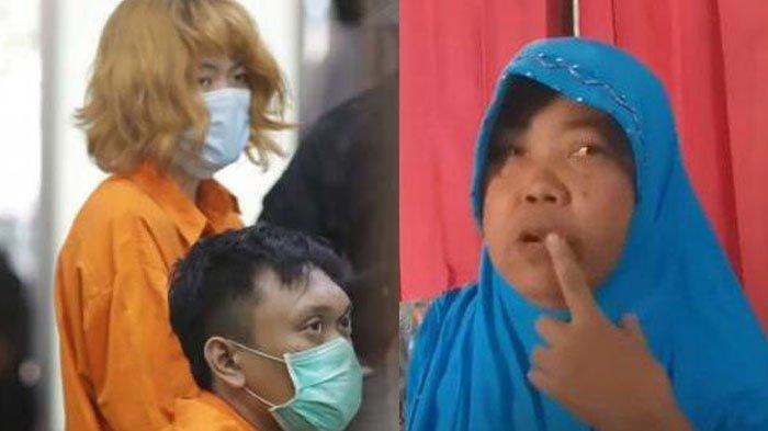 Ibunda Laeli Atik Ogah Menjenguk, Kaget Tahu Putrinya Jadi Pelaku Mutilasi HRD Rinaldi : Sakit Hati