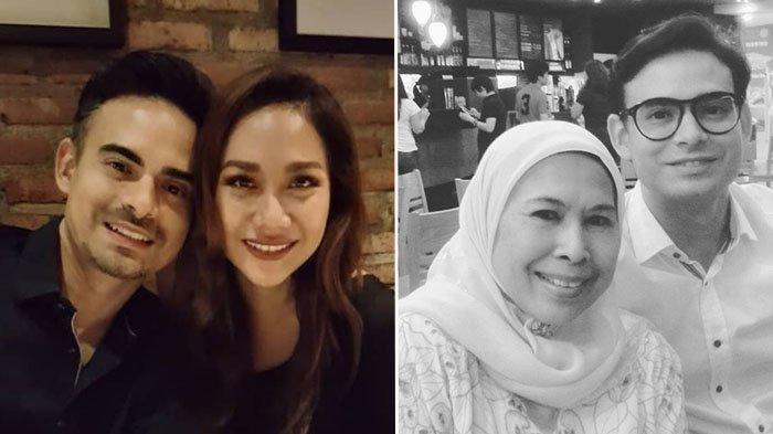 Curhatan Ibunda di Ultah Terakhir Ashraf Sinclair: Dia Menikah & Bahagia dengan Wanita Cantik Bunga