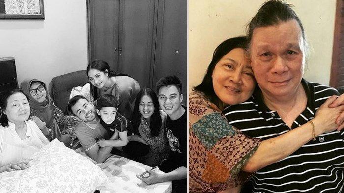 Ibunda Baim Wong Meninggal Karena Diabetes, Waspadai 5 Gejalanya yang Sering Disepelekan