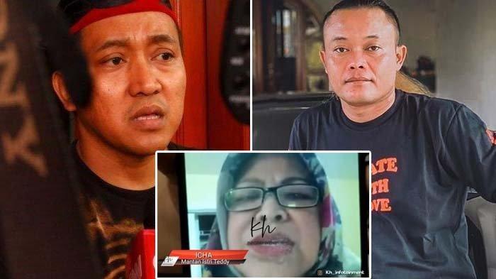 Tahan Tangis saat Autopsi Lina, Teddy Minta Maaf ke Sule & Mantan Istri di Amerika: Saya Ingin Luber