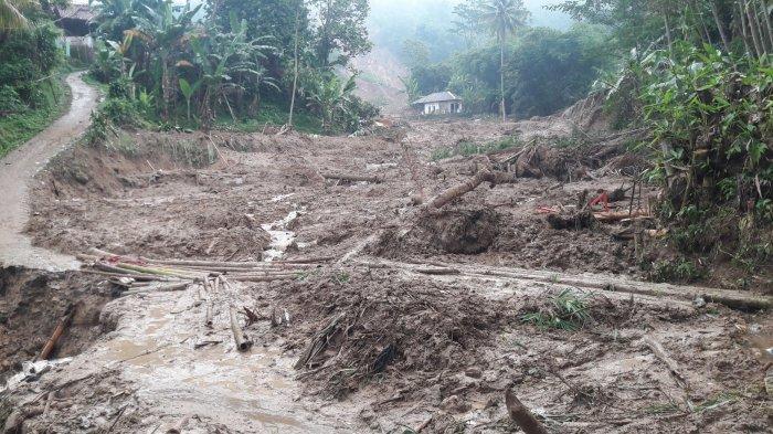 Daftar Nama Korban Tewas Longsor di Desa Harkatjaya, Tiga Warga Diduga Masih Tertimbun