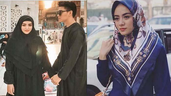 Bukti Cinta, Ifan Seventeen Posting Piagam Bergambar Mendiang Istri : Kamu Sekarang Jadi Bu Hajah