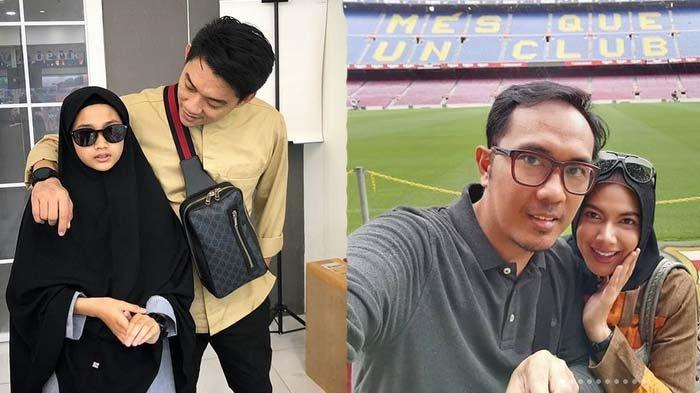 Ifan Seventeen Posting Foto Putrinya Tanpa Kacamata, Disebut Mirip Sang Mantan Istri Ghea Gayatri