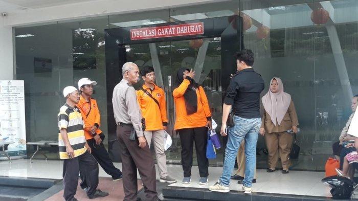 Korban Ledakan Tabung Gas di Bogor Menderita Luka Bakar 80 Persen