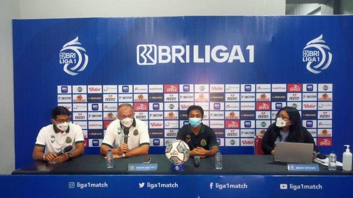 Ditahan Imbang Madura United, Pelatih Tira Persikabo Akan Asah Penyelesaian Akhir Lini Depan