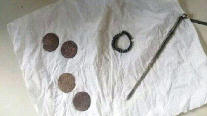 Kerangka Manusia yang Ditemukan di Bogor Misterius, Warga Sampai Mediasi dengan Mahkluk Astral