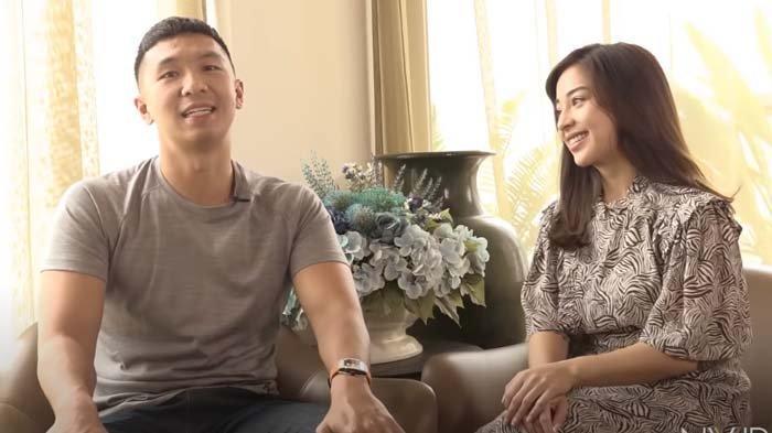 Nikita Willy Sampaikan Kabar Bahagia, Tangis Ibunda Pecah, Indra Priawan Rela Lakukan Ini Demi Istri