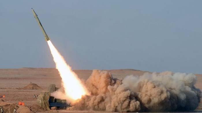 Rudal Markas Pasukan AS, Iran Kini Ancam Serang Israel
