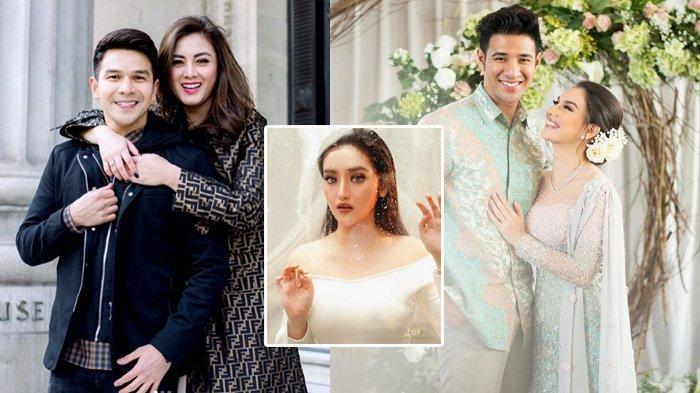 Jelang Ammar Zoni & Irish Menikah, Istri Ijonk Keceplosan Sebut Kondisi Ranty Maria: Kayak Stress