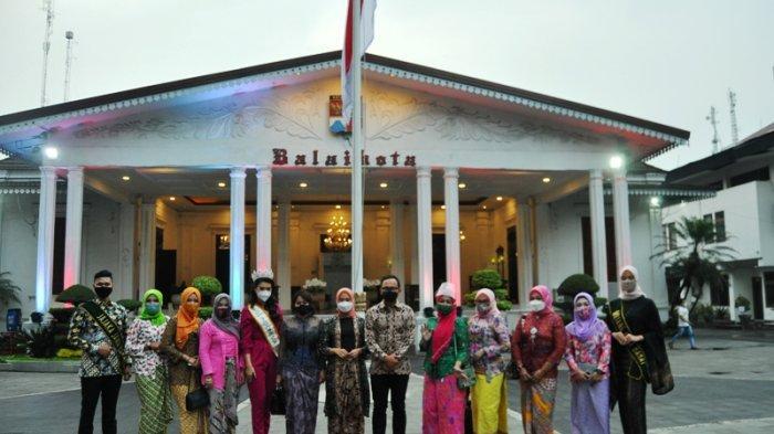 Bangkitkan Ekonomi, Empat Alumni Kampus Besar di Indonesia Bersatu Gelar JaFest
