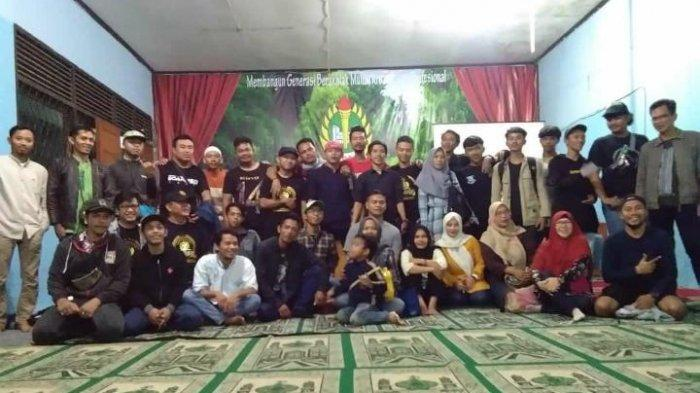 Alumni SMK PGRI 2 Bogor Kembangkan Bisnis serta Relasi Dunia Kerja dengan Aplikasi Networking ILUMRI