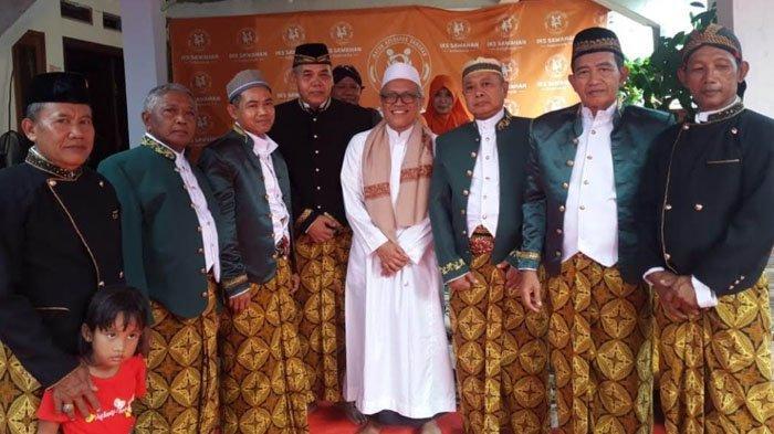 Wayang Kulit Dalang Seno Nugroho Bakal Ramaikan Festival Budaya IKS Sawahan 2019
