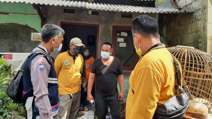 Dampingi ODGJ hingga Sembuh, Ini Perjalanan IPSM Bojonggede di Hari Jadinya yang Ke-3
