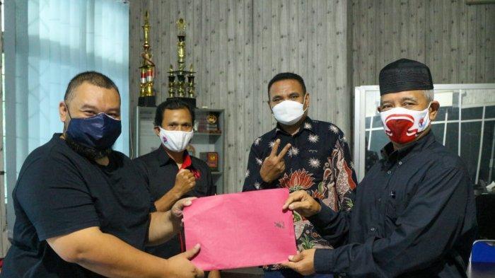 IPSI Kota Bogor Akan Melakukan Muscab, Subono Widoyoko Kembali Mencalonkan Diri