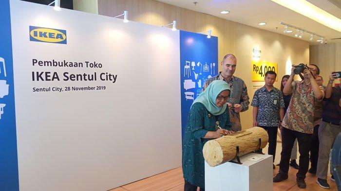 IKEA Buka Cabang ke-2 di Sentul Bogor