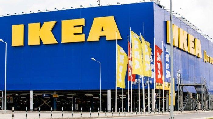 IKEA Alam Sutera Kembali Beroperasi, Pengunjung Harus Lakukan Ini