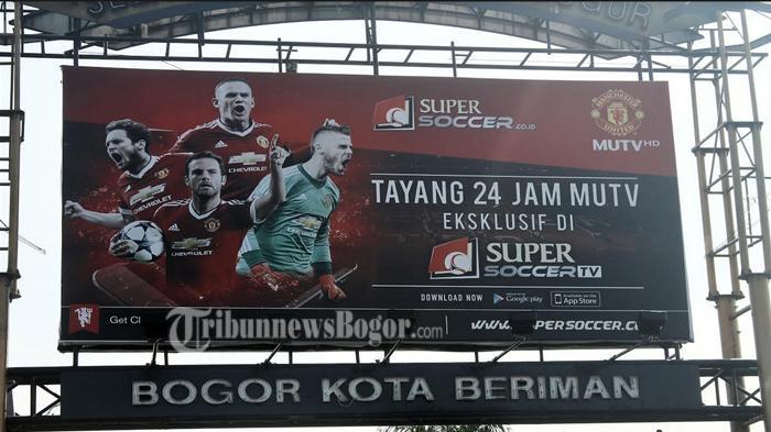Reklame Iklan Rokok di Jalan Protokol Kabupaten Bogor Akan Ditertibkan Bila Izinnya Sudah Habis