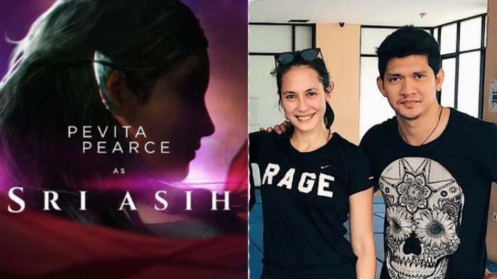 Demi Perankan Sri Asih, Pevita Pearce Rela Digembleng Iko Uwais Selama 4 Bulan: Tunggu Saja!