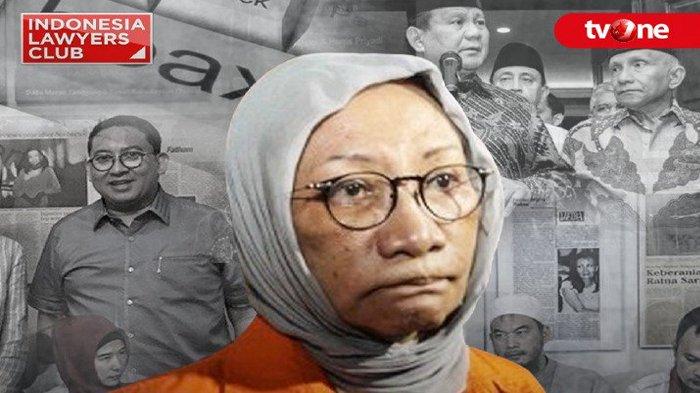 Ratna Sarumpaet Sudah Kembalikan Uang Sponsor Dari DKI Jakarta