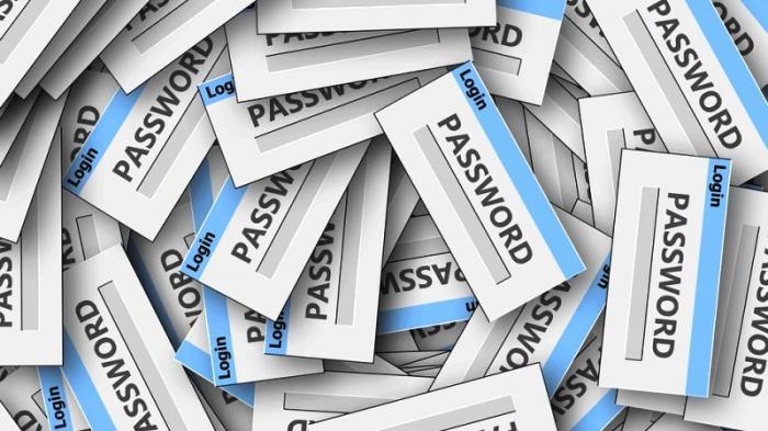 Agar Tak Dibobol Hacker, Simak 8 Tips Bikin Password Akun yang Kuat