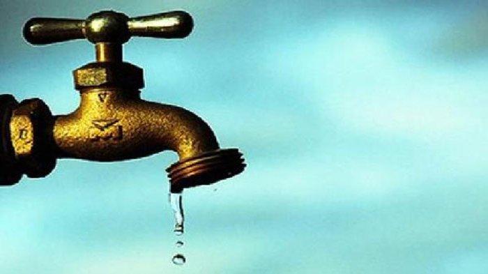 Warga Kota Bogor Keluhkan Tak Ada Air, PDAM Tirta Pakuan Sebut Pasokan Air Bersih Berkurang