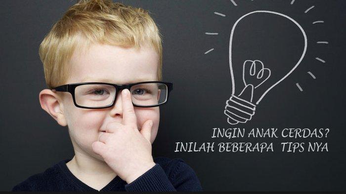 4 Aktivitas Ini Ternyata Bisa Membuat Anak Lebih Cerdas, Yuk Praktikan!