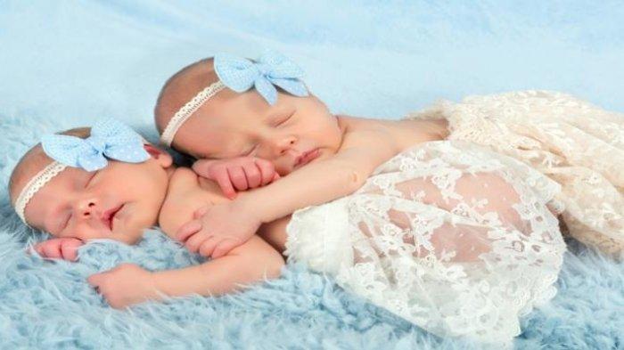 Bukan Pertanda Buruk, Ini Arti Mimpi Melahirkan Bayi Kembar, Bakal Dilimpahi Kekayaan Fantastis