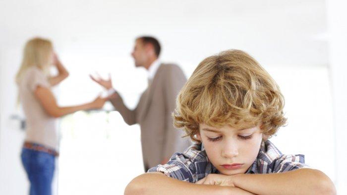Viral Curhatan Anak Korban Perselingkuhan & Perceraian Orang Tua, Psikolog Angkat Bicara Ungkap Ini