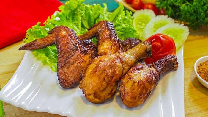 Awas ! Makan Daging Ayam Bisa Keracunan, Hindari Dengan Kenali Tanda-tanda Daging Ayam Matang