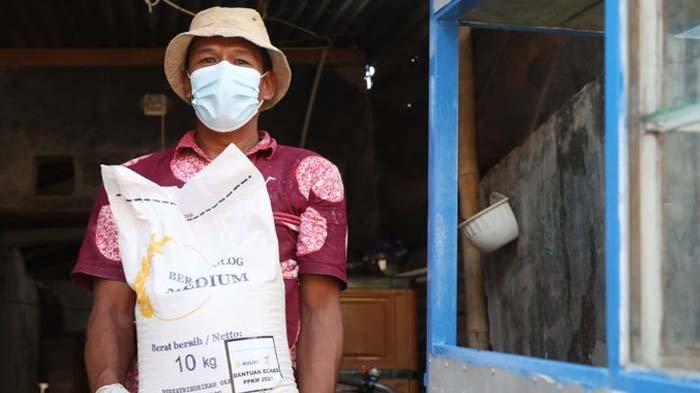 20.000 Paket Bantuan Sudah Disalukan Posko Logistik Covid-19 Kota Bogor, Begini Cara Ajukan Bantuan