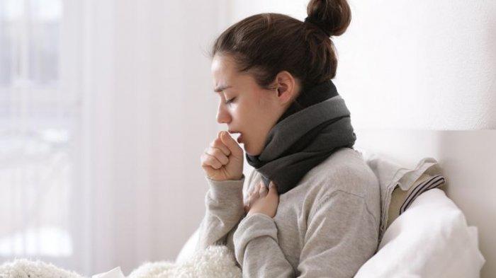 5 Jenis Batuk dan Penyebabnya, Waspada Bisa Jadi Gejala Kanker Mulut