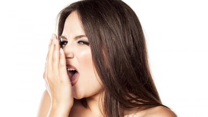 Tips Agar Tak Bau Mulut saat Bepuasa, Santap Makanan yang Banyak Mengandung Air
