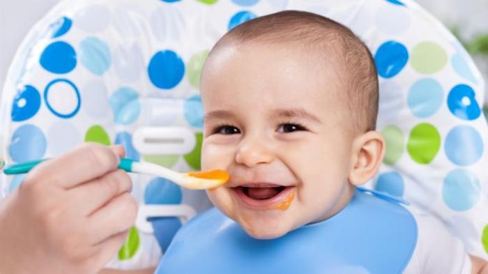 Tak Perlu Marah dan Teriak, Ini 10 Kiat Bujuk Anak yang Susah Makan