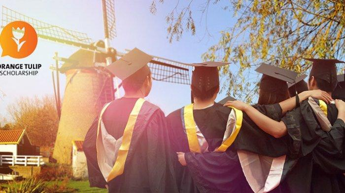 ilustrasi beasiswa kuliah ke Belanda