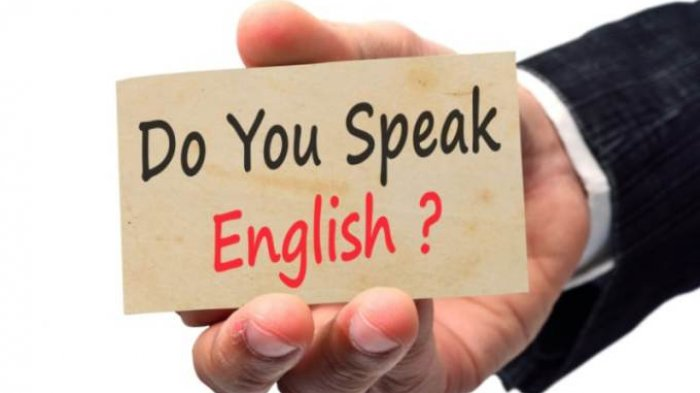 Ramai Debat Pilpres Pakai Bahasa Inggris, Ini Peringkat Indonesia Soal Kemampuan Bahasa Inggris