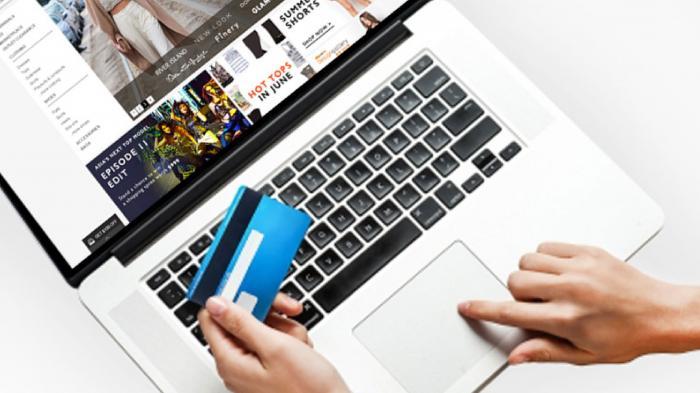 Bersiap ! Pemerintah Bakal Pungut PPN Belanja Online