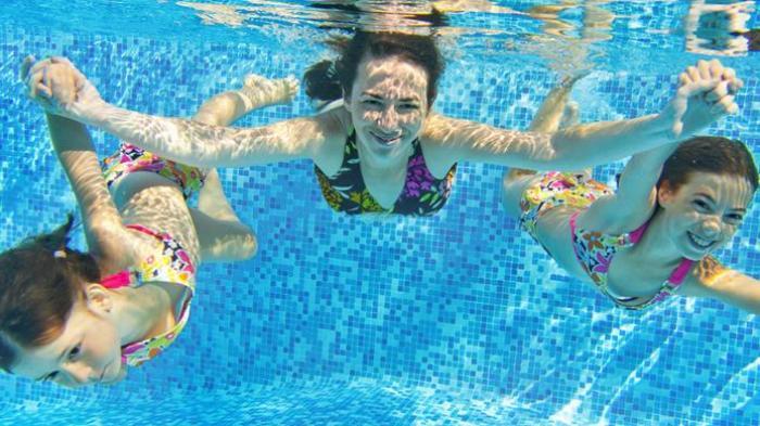 6 Manfaat Berenang Bagi Tubuh, Sehatkan Jantung hingga Atasi Obesitas
