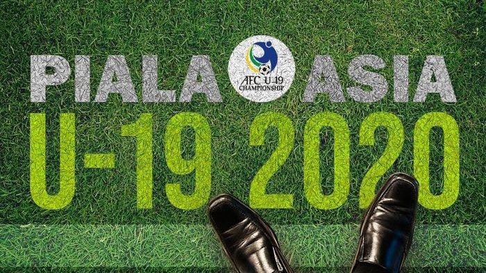 Jadwal Timnas Indonesia di Piala Asia U-19 2020, Laga Perdana Hadapi Kamboja