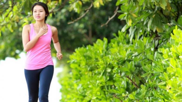 8 Penyebab Sesak Napas saat Berjalan, Waspada Bisa Jadi Tanda Penyakit Berbahaya