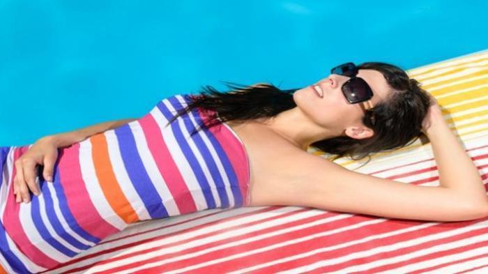 Benarkah Sinar UV Bisa Bunuh Virus Corona, dengan Rajin Berjemur?