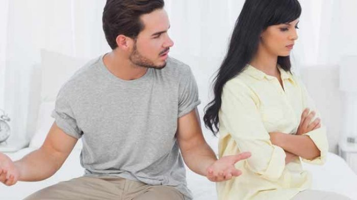 Arti Mimpi Bercerai, Ternyata Sebuah Pertanda Baik