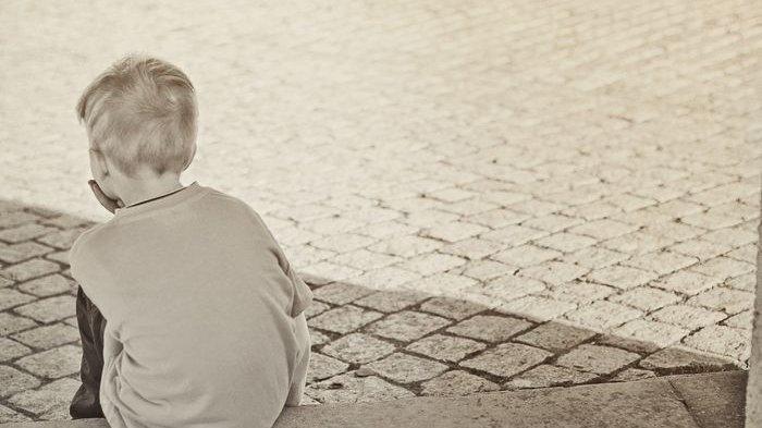 Nestapa Bocah 10 Tahun Sebatang Kara Ditinggal Orangtua Karena Covid-19, Kerap Tanya Ini saat Isoman
