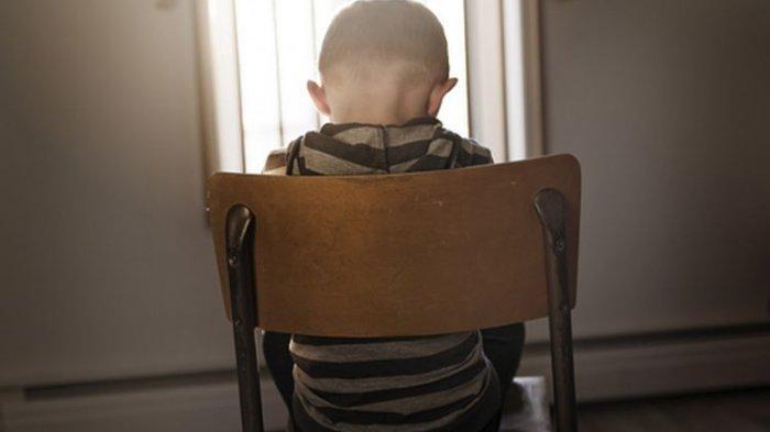 Kisah Pilu Bocah 8 Tahun Lakukan 23 Kali Pencurian: Sejak Umur 2 Bulan Dikasih Susu Campur Sabu