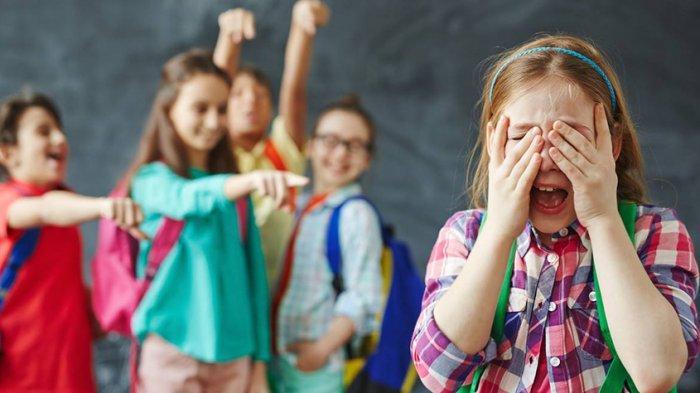 Cara Mendidik Si Kecil Jika Ketahuan Melakukan Bullying, Yuk Terapkan Moms!