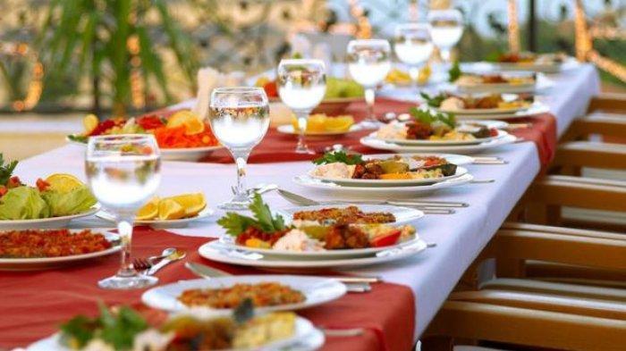 Komplain Makanan di Pesta Pernikahan, Tamu Undangan Ini Dikeroyok Keluarga Pengantin Hingga Tewas