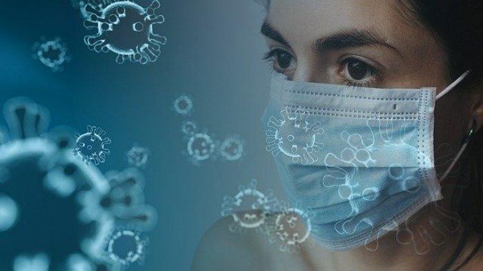 5 Urutan Gejala yang Muncul saat Seseorang Terinfeksi Covid-19, Mulai dari Demam hingga Diare