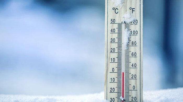 Semakin Dingin, Suhu Udara di Bandung Mencapai 16,4 Derajat Celsius